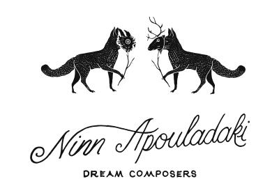 Ninn Apouladaki ニン・アポウラダキ